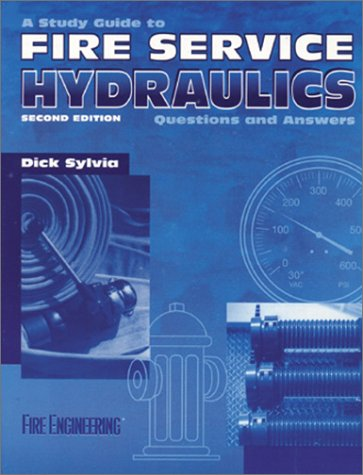9780912212036: Fire Service Hydraulics: Questions and Answers
