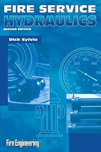 9780912212050: Fire Service Hydraulics, Second Edition