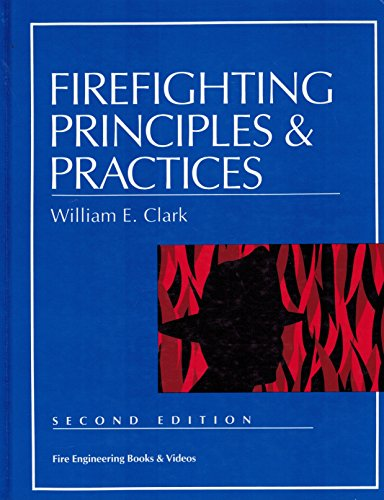 9780912212166: Firefighting Principles & Practices