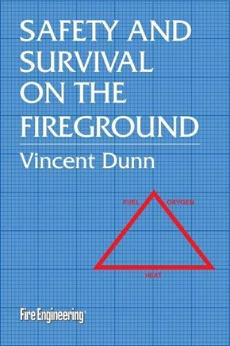 9780912212234: Safety & Survival on the Fireground