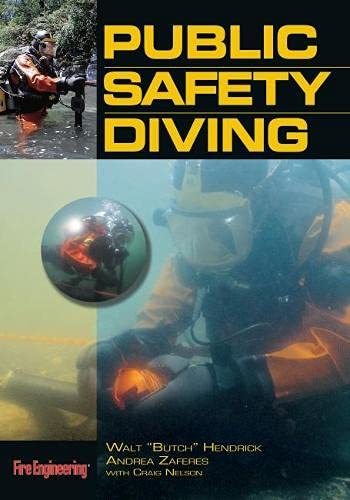 9780912212944: Public Safety Diving