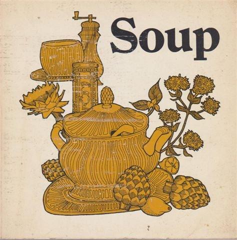 Soup: Castle, Coralie