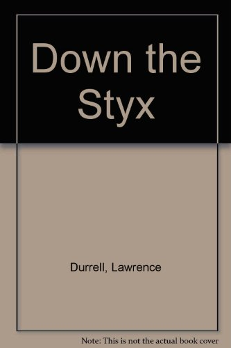 9780912264196: Down The Styx