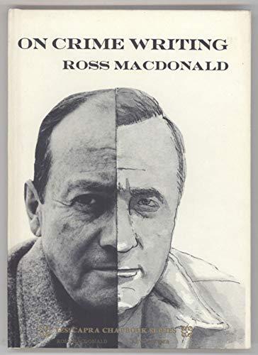 On Crime Writing: MACDONALD, ROSS