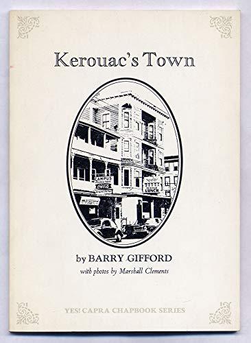 9780912264783: Kerouac's Town