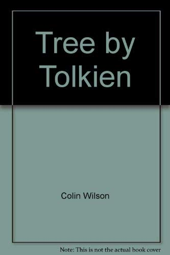 Tree by Tolkien (Yes! Capra chapbook series ; 20): Wilson, Colin