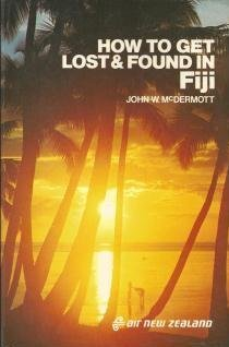 How to Get Lost and Found in: McDermott, John W.