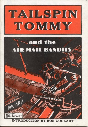Tailspin Tommy and the Air Mail Bandits