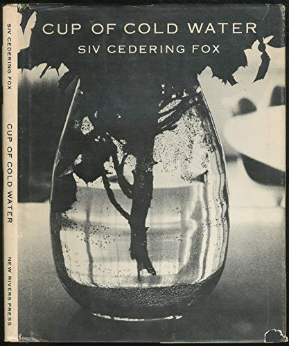 Cup of Cold Water: Fox, Siv C.
