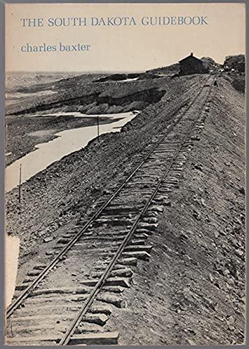 9780912284521: The South Dakota guidebook