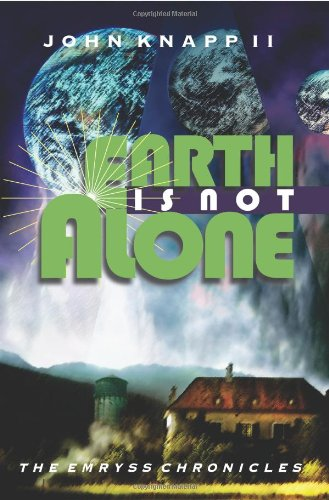 9780912290317: Earth Is Not Alone