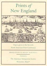Prints of New England