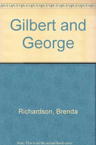 9780912298573: Gilbert and George