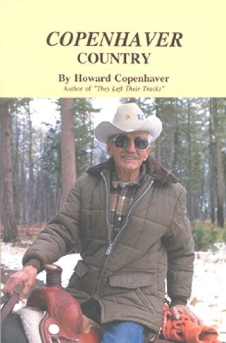 Copenhaver Country: Howard Copenhaver