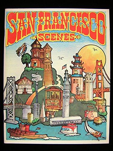 San Francisco Scenes: Greg Frazier