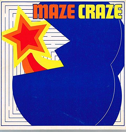 9780912300436: Maze Craze