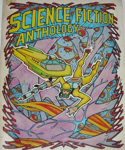 Science Fiction Anthology: Ken Savee