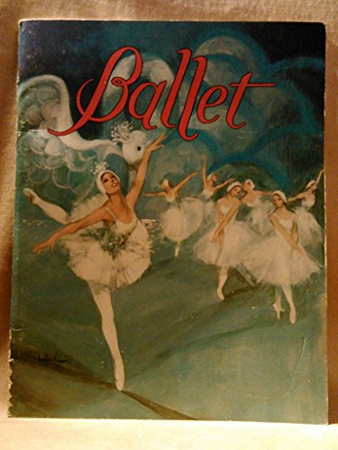 9780912300719: BALLET (Color & Story)