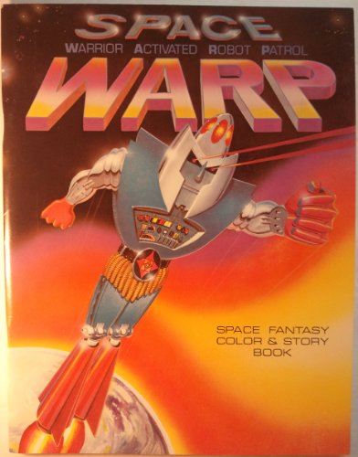 Space WARP (warrior activated robot patrol): Fox, Frank