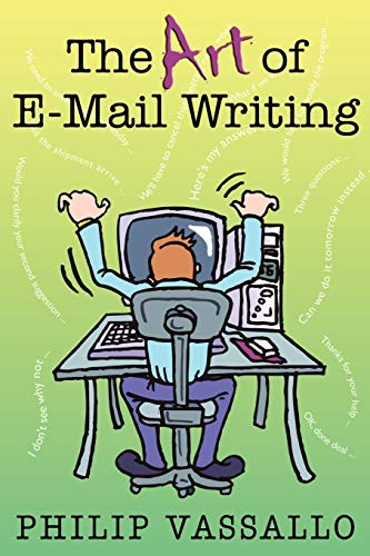 9780912301792: The Art of Email Writing