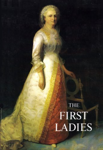 9780912308265: The First Ladies