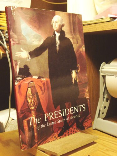 9780912308388: The Presidents of the United States of America