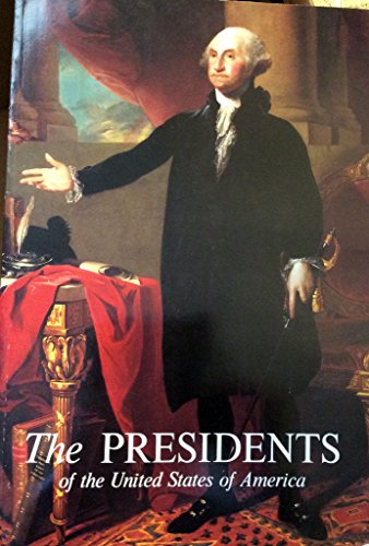9780912308487: The Presidents of the United States of America