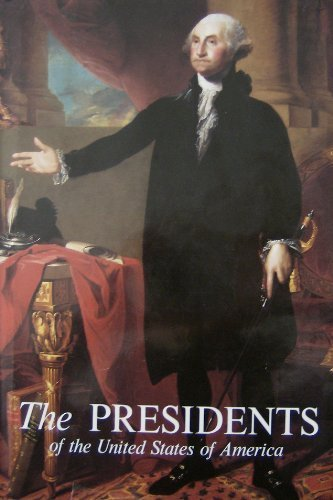 9780912308494: The Presidents of the United States of America