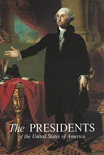 9780912308562: Presidents of the United States of America