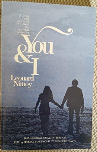 You & I: Nimoy, Leonard