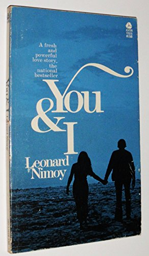 9780912310275: You & I (Celestial Arts book library)