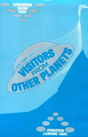 9780912322049: Visitors from Other Planets