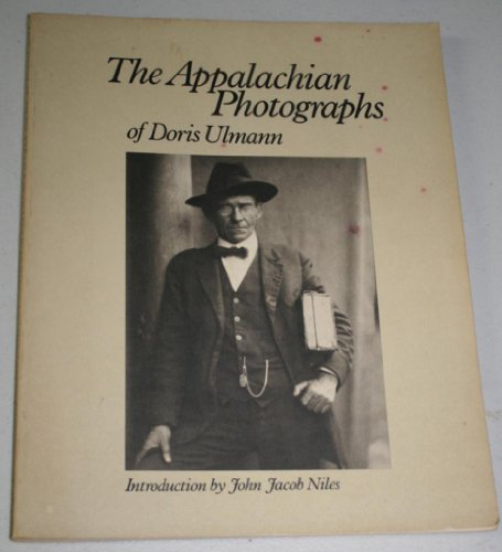 The Appalachian Photographs of Doris Ulmann