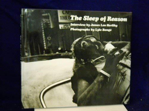 The Sleep of Reason: Lyle Bonge's Ultimate: Bonge, Lyle, Herlihy,
