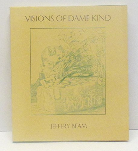 9780912330808: Visions of Dame Kind