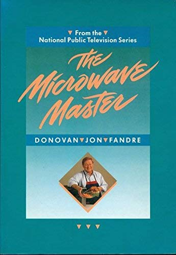 9780912333014: The Microwave Master