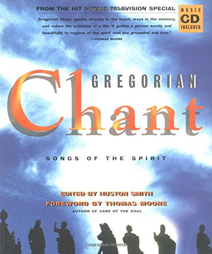 9780912333137: Gregorian Chant: Songs of the Spirit