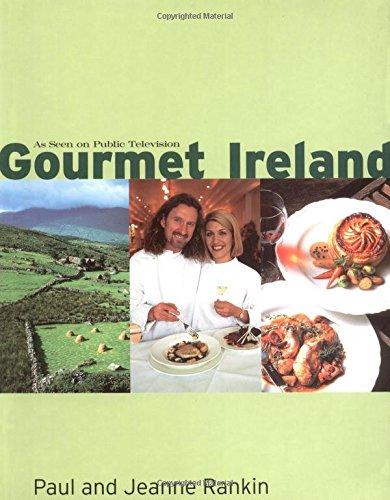 9780912333151: Gourmet Ireland