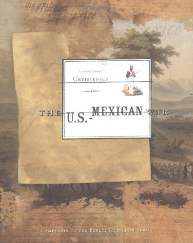 9780912333441: The U.S.-Mexican War
