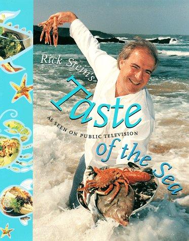 9780912333564: Taste of the Sea