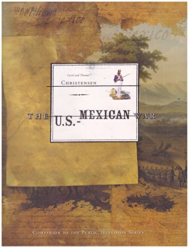 9780912333571: The U.S.-Mexican War