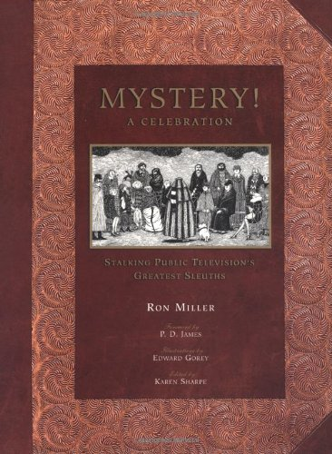 9780912333892: Mystery!: A Celebration : Stalking Public Television's Greatest Sleuths