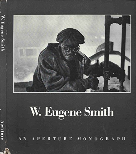9780912334080: W. Eugene Smith: His Photographs and Notes