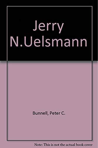 9780912334141: Jerry N.Uelsmann