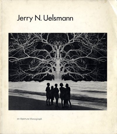 9780912334158: Jerry N. Uelsmann (Black & White Surrealistic Photography)