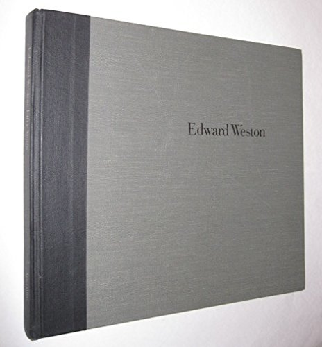 9780912334387: Edward Weston: Fifty Years