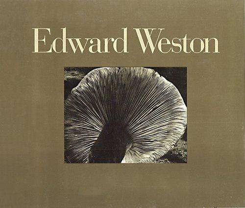 9780912334387: Edward Weston: Fifty Years