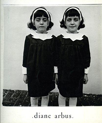 9780912334424: Diane Arbus. 1972. Hardcover.