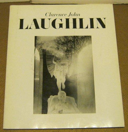 9780912334554: Clarence John Laughlin. The Personal Eye