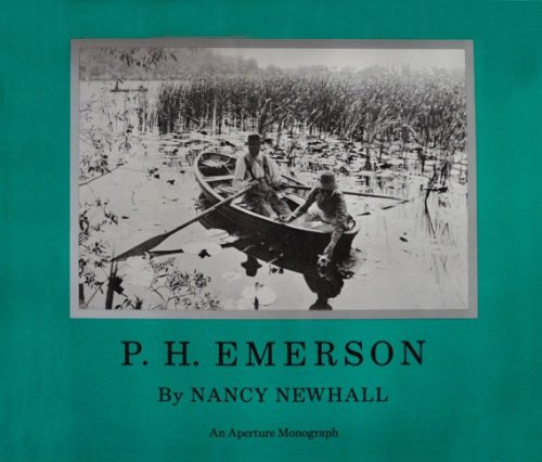 9780912334585: P.H.Emerson: The Fight for Photography as a Fine Art